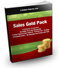 Sales Gold: Extreme Pack